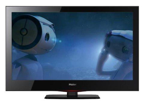 Televisor tv haier lcd hd 26 pulgadas maracaibo 100 verdes