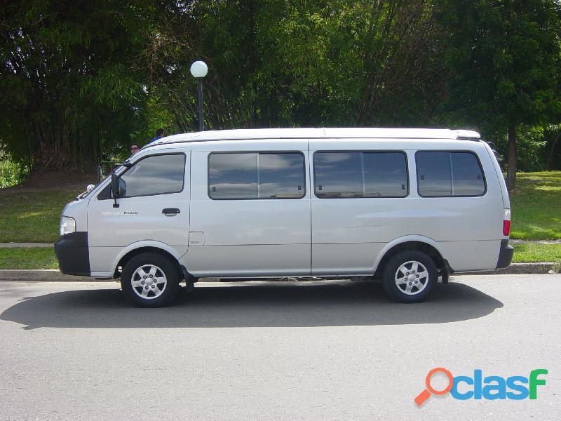 Transporte ejecutivo y turistico rodritours