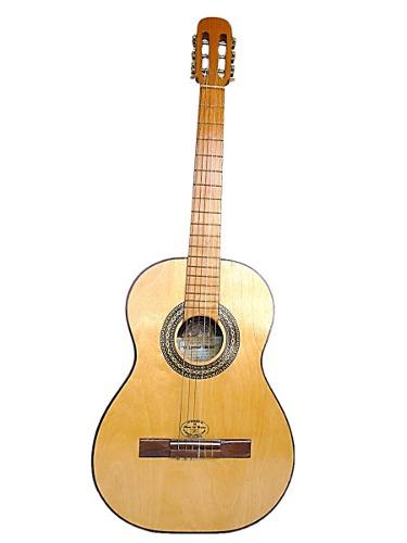 Guitarra clasica ideal para aprendices con libro unico