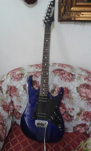 Guitarra ibanez gio en perfectas condiciones(forro incluido)