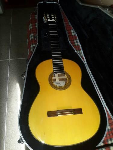 Guitarra yamaha clásica de concierto cg 171s