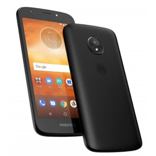 Motorola moto e5 play nuevo 16gb + 2gb 4g lte hd+ android 8