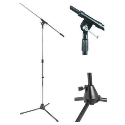 Paral de microfono con boom on stage ms7701b nuevos