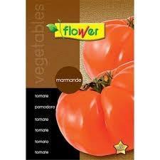 Semillas de tomate, cebolla, zanahoria certificadas