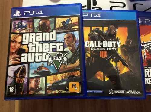 Play ps4 slim 1 tb nuevos 2 juegos 2 controles envio