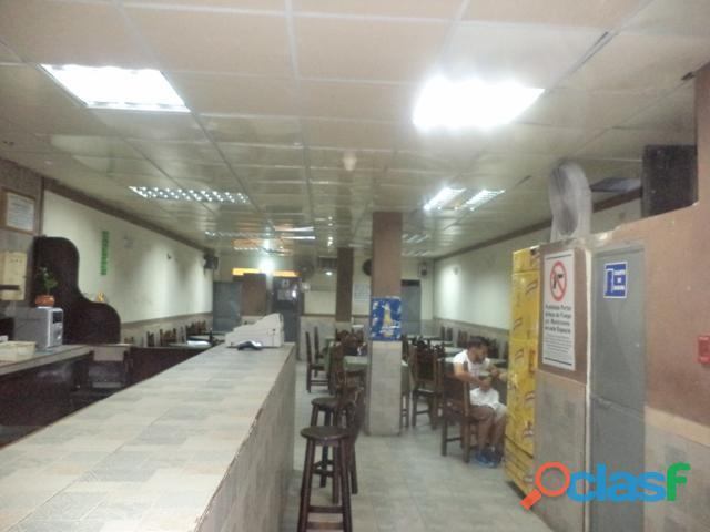 Tasca restaurant en venta en catia