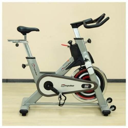 Bicicleta spinning impulse ps300 profesional, alto trafico
