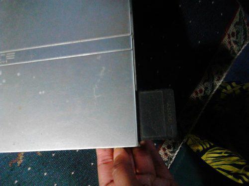 Playstation 2 para repuesto solo consola