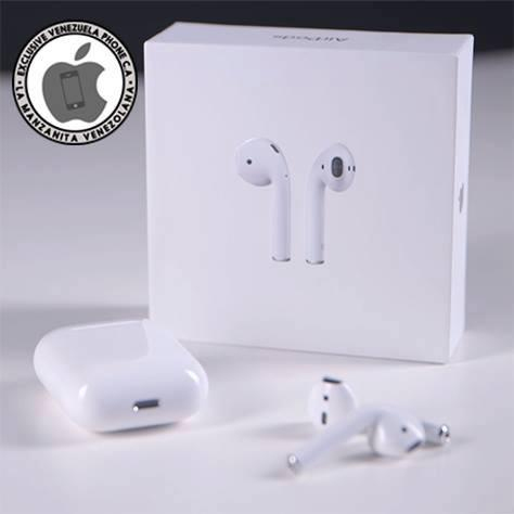 Airpods para productos apple, original (ev phone)