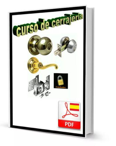 Libro De Cerrajeria En Digital Pdf