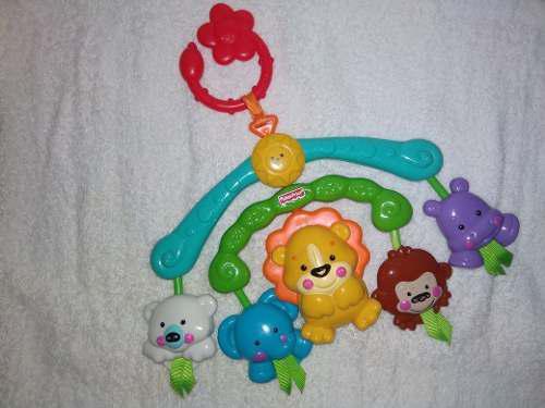 Movil juguete fisher price