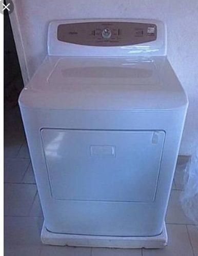Secadora a gas (capac.12 kg) haier