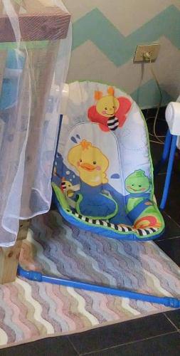 ad77b2a86 Silla bebe vibradora fisher 【 REBAJAS Junio 】 | Clasf