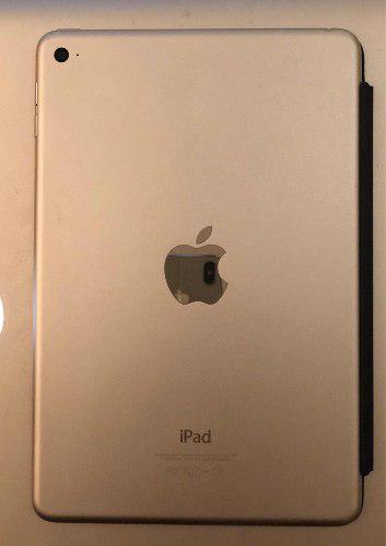 Tablet apple ipad 4 128gb vendo o cambio razonables