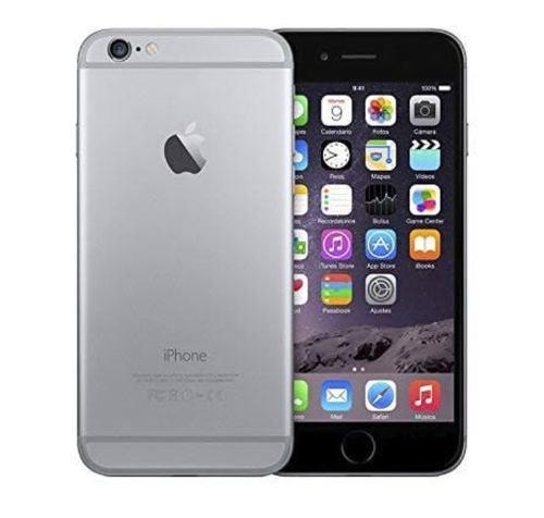 Iphone 6 16 gb space gray nuevos y sellados somos tienda