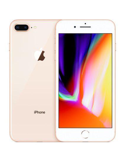 Iphone 8 plus 64gb nuevos sellados garantia