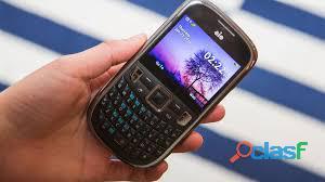 Venta de celular zte z433, pila y cargador de paquete