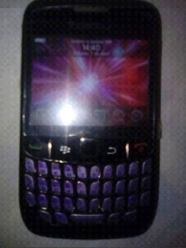 Blackberry 8520 para repuesto -leer descripción-