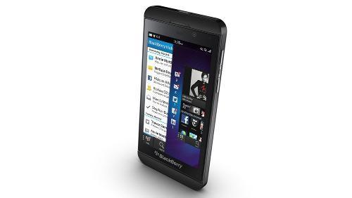 Blackberry z10 * liberado* (50 usd)