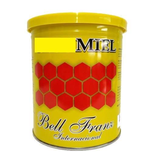 Pigmento cejas miel bell franz 1kg