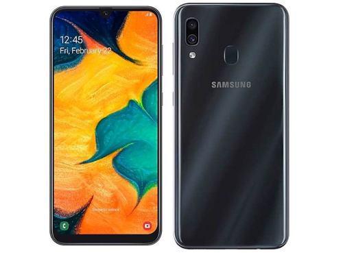 Samsung galaxy a30 32 gb 3g dual sim somos tienda chacao
