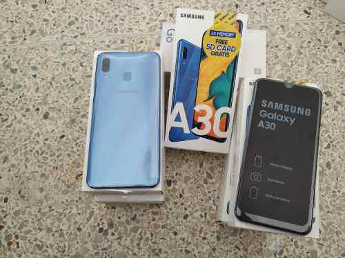 Samsung galaxy a30 32gb (250) vdrs