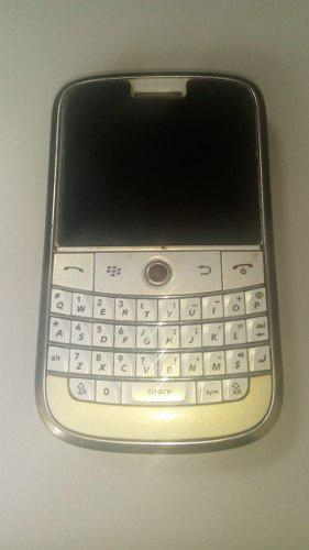 Teléfono blackberry 9000 para repuesto