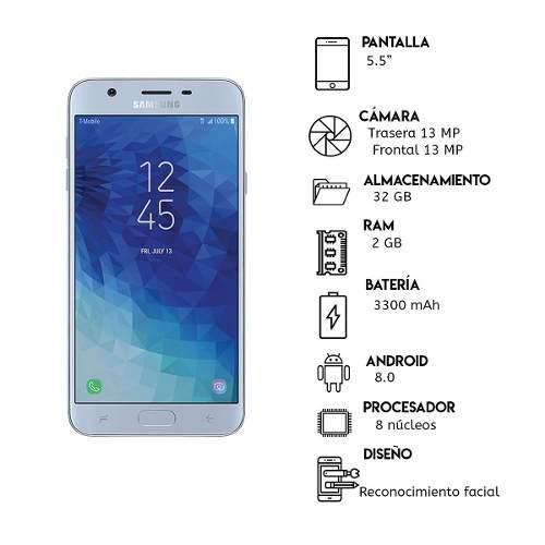 Teléfono samsung galaxy j7 star 32gb rom/ 2gb ram