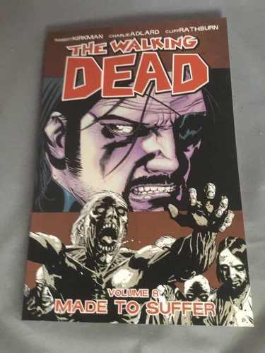 The Walking Dead (twd) #8