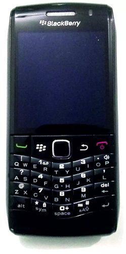 Vendo mi backberry perla 9100 operativo liberado