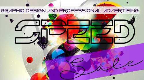 Diseño Gráfico Y Publicidad Profesional