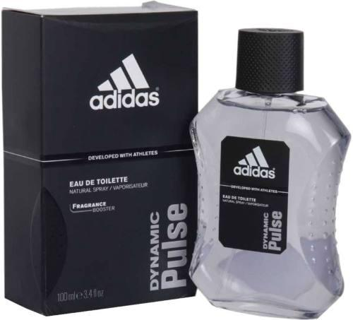 Perfume adidas dynamic pulse caballero 100ml original