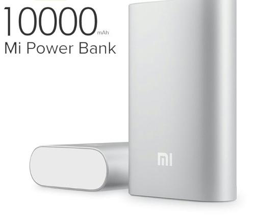 Power Bank 2s Xiaomi. Original De 10000 Mah Nuevo 3 Telefon