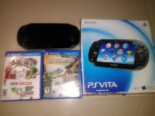 Psvita Sony Original