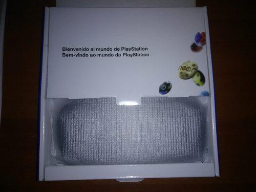 Psvita Sony Wifi, Pch-1010 Nuevo De Caja, Original