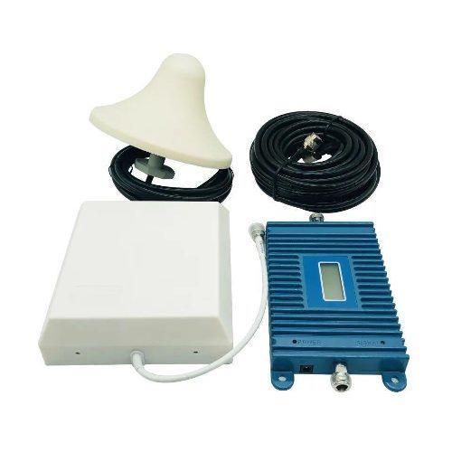 Repetidor señal telefono celular movistar movilnet 2g 3g