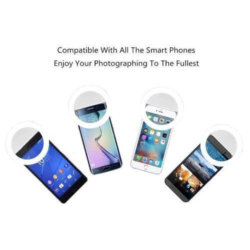 Tomador De Selfie Para Todos Los Celulares Android Y Apple
