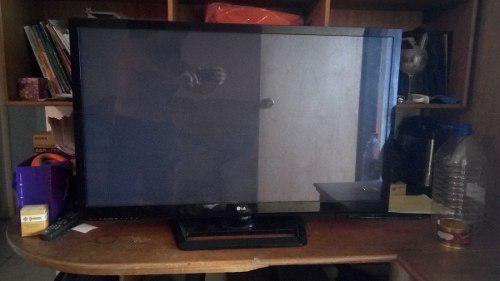 Tv Lg Modelo 42p A4500 Para Reparar O Repuesto Remato En 100