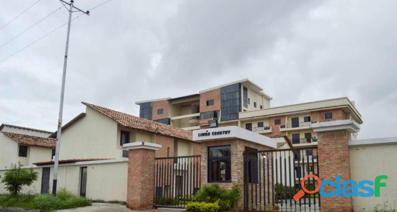 En venta bello apartamento guayabal, naguanagua. precio de oportunidad