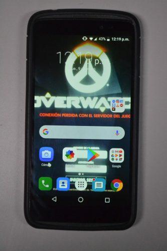 Alcatel ot idol 3 6045i 2gb ram octacore android negociable
