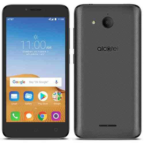 Alcatel tetra 4g lte 2gb ram 5mpx 16gb android 8.1 tienda
