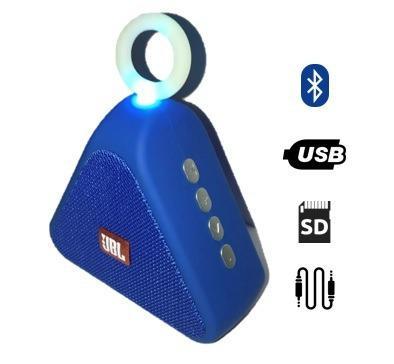 CORNETA JBL PORTATIL SOUND E88 INALAMBRICA BLUETOOTH USB MSD segunda mano  Chacao (Miranda)