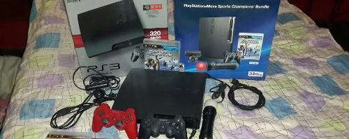 Play station 3 320 gb