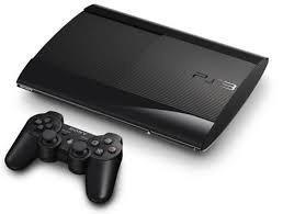 Playstation 3 Super Slim 250gb 1 Control 7 Juegos Garantia