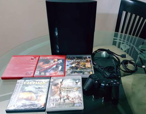 Sony ps3 superslim 250gb