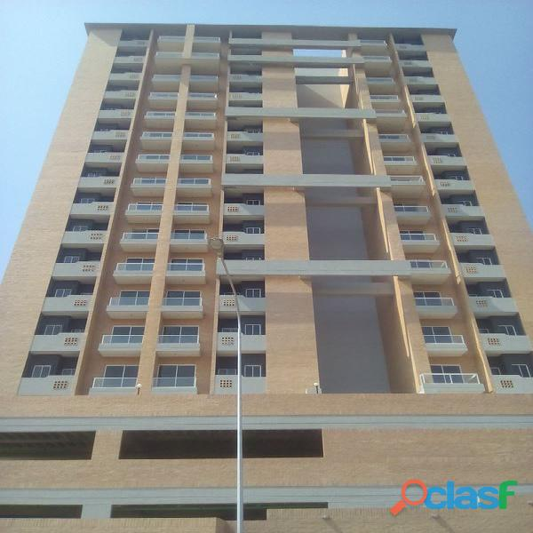 Hermoso apartamento en venta a estrenar en la urb. tazajal. negociable