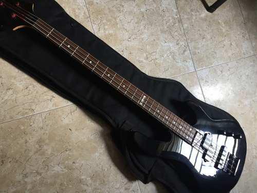 Bajo electrico ltd b 50 profesional cambio por guitarra elec