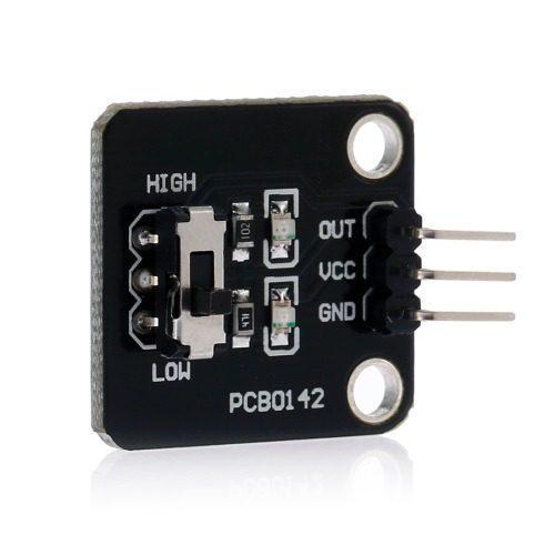 Landatianrui ldtr hm0012 alto modulo interruptor nivel bajo