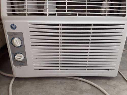 Aire acondicionado 5milbtu general electric