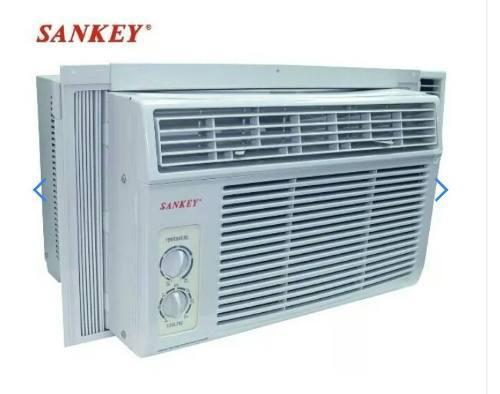 Aire acondicionado de ventana sankey de 8mil btu nuevo